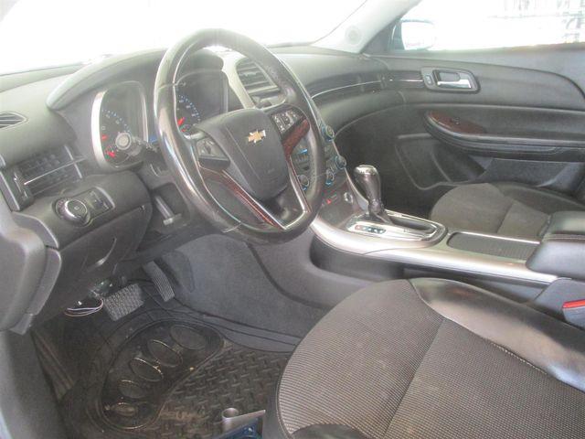 2013 Chevrolet Malibu LT Gardena, California 4