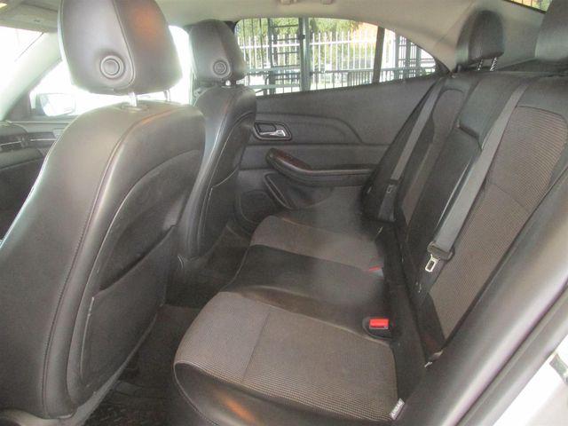 2013 Chevrolet Malibu LT Gardena, California 10