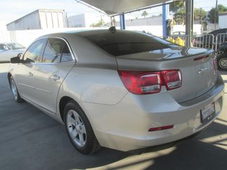 2013 Chevrolet Malibu LS Gardena, California 1