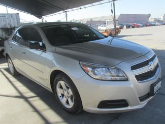 2013 Chevrolet Malibu LS Gardena, California 3
