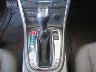 2013 Chevrolet Malibu LS Gardena, California 7