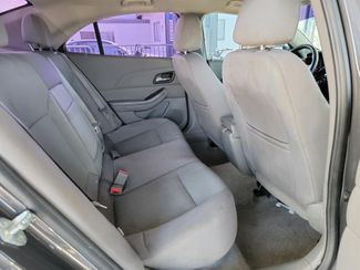 2013 Chevrolet Malibu LS Gardena, California 11