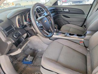 2013 Chevrolet Malibu LS Gardena, California 4