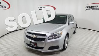 2013 Chevrolet Malibu ECO in Garland