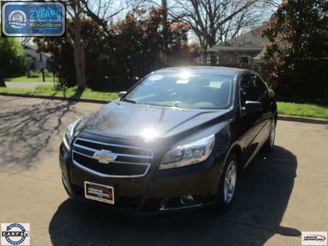 2013 Chevrolet Malibu LS in Garland