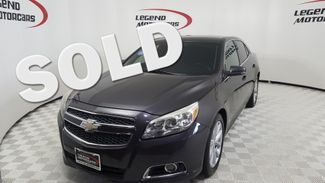 2013 Chevrolet Malibu LT in Garland