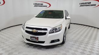 2013 Chevrolet Malibu LT in Garland, TX 75042