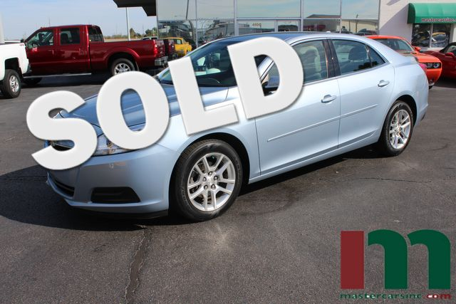 2013 Chevrolet Malibu LT | Granite City, Illinois | MasterCars Company Inc. in Granite City Illinois
