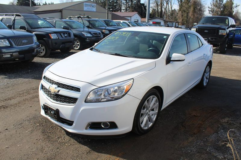2013 Chevrolet Malibu LT  city MD  South County Public Auto Auction  in Harwood, MD