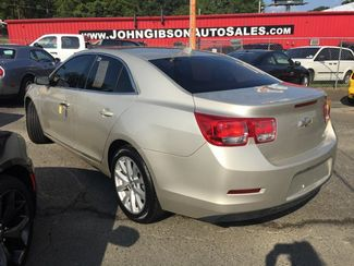 2013 Chevrolet Malibu LT - John Gibson Auto Sales Hot Springs in Hot Springs Arkansas