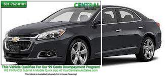 2013 Chevrolet Malibu LTZ   Hot Springs, AR   Central Auto Sales in Hot Springs AR