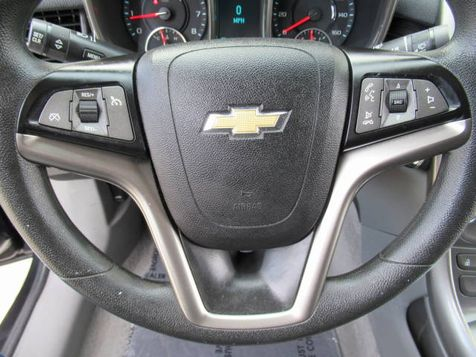 2013 Chevrolet Malibu LS | Houston, TX | American Auto Centers in Houston, TX