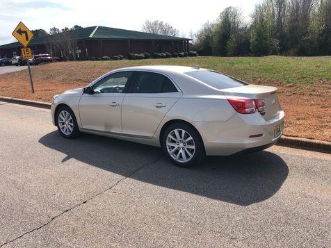 2013 Chevrolet Malibu LT | Huntsville, Alabama | Landers Mclarty DCJ & Subaru in Huntsville, Alabama