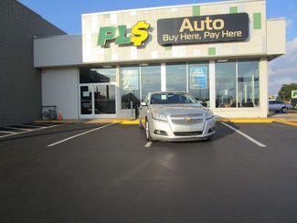 2013 Chevrolet Malibu LTZ in Indianapolis, IN 46254