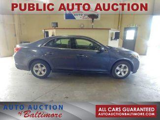 2013 Chevrolet Malibu LS | JOPPA, MD | Auto Auction of Baltimore  in Joppa MD