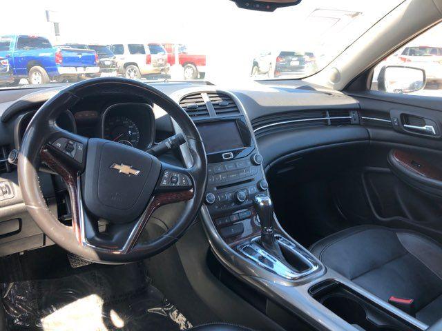 2013 Chevrolet Malibu LTZ CAR PROS AUTO CENTER (702) 405-9905 Las Vegas, Nevada 5