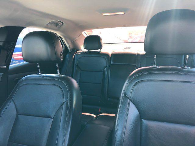2013 Chevrolet Malibu LTZ CAR PROS AUTO CENTER (702) 405-9905 Las Vegas, Nevada 6