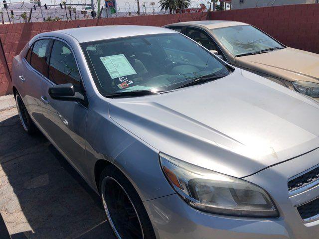 2013 Chevrolet Malibu LS CAR PROS AUTO CENTER (702) 405-9905 Las Vegas, Nevada 1