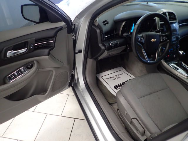 2013 Chevrolet Malibu LS Lincoln, Nebraska 5