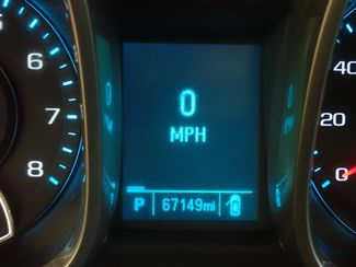 2013 Chevrolet Malibu LS Lincoln, Nebraska 7