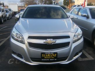 2013 Chevrolet Malibu LT Los Angeles, CA 1
