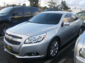 2013 Chevrolet Malibu LT | Los Angeles, CA | Starline Motors Inc