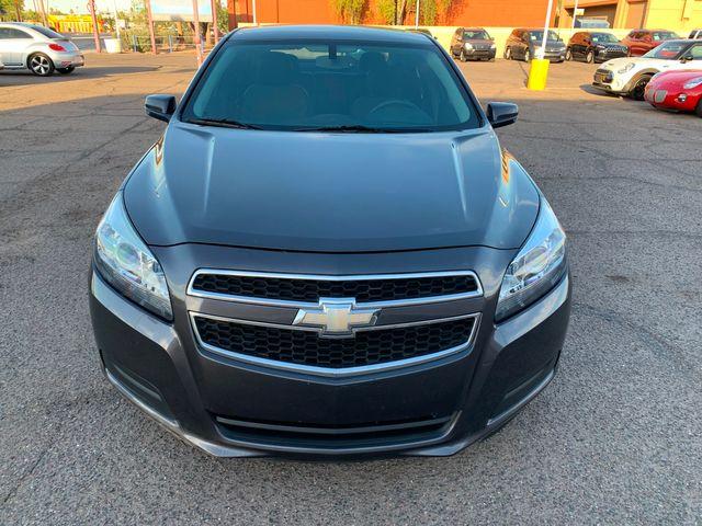 2013 Chevrolet Malibu LT 3 MONTH/3,000 MILE NATIONAL POWERTRAIN WARRANTY Mesa, Arizona 7