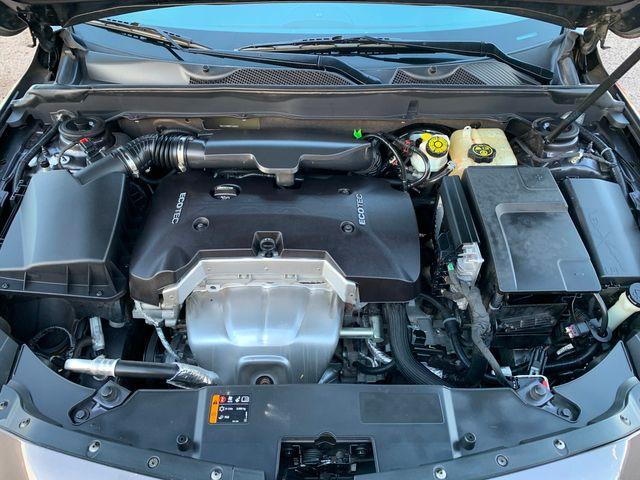 2013 Chevrolet Malibu LT 3 MONTH/3,000 MILE NATIONAL POWERTRAIN WARRANTY Mesa, Arizona 8