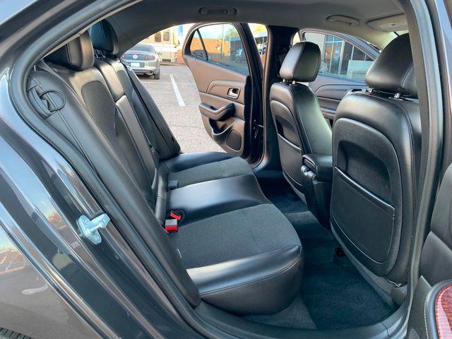 2013 Chevrolet Malibu LT 3 MONTH/3,000 MILE NATIONAL POWERTRAIN WARRANTY Mesa, Arizona 12