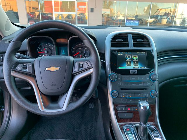 2013 Chevrolet Malibu LT 3 MONTH/3,000 MILE NATIONAL POWERTRAIN WARRANTY Mesa, Arizona 14