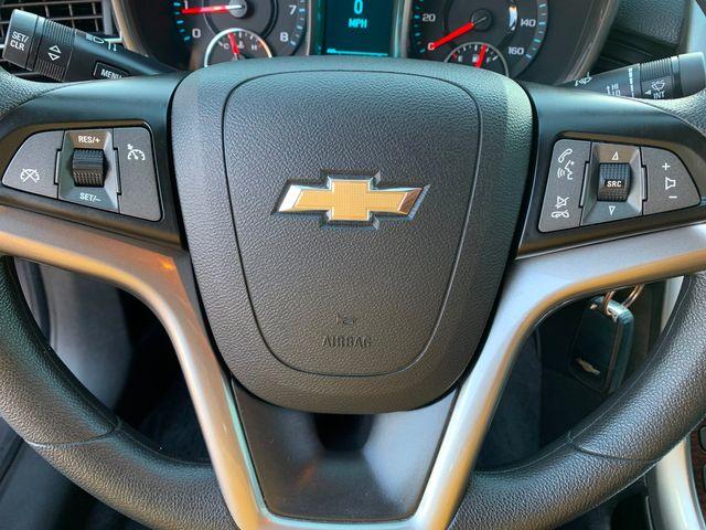 2013 Chevrolet Malibu LT 3 MONTH/3,000 MILE NATIONAL POWERTRAIN WARRANTY Mesa, Arizona 16