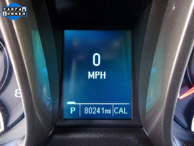 2013 Chevrolet Malibu LT Madison, NC 13
