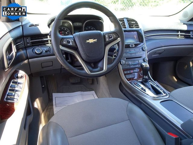 2013 Chevrolet Malibu LT Madison, NC 32