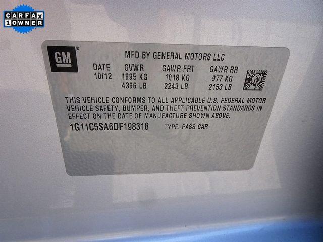 2013 Chevrolet Malibu LT Madison, NC 45