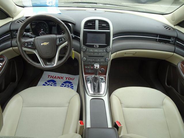 2013 Chevrolet Malibu LT Madison, NC 14