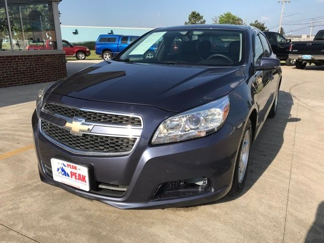 2013 Chevrolet Malibu LT in Medina, OHIO 44256