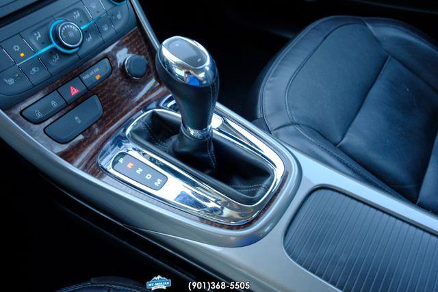 2013 Chevrolet Malibu LTZ in Memphis, Tennessee 38115