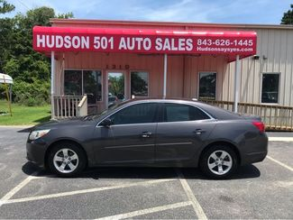 2013 Chevrolet Malibu LS | Myrtle Beach, South Carolina | Hudson Auto Sales in Myrtle Beach South Carolina