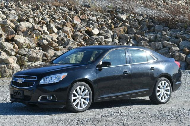 2013 Chevrolet Malibu LT Naugatuck, Connecticut
