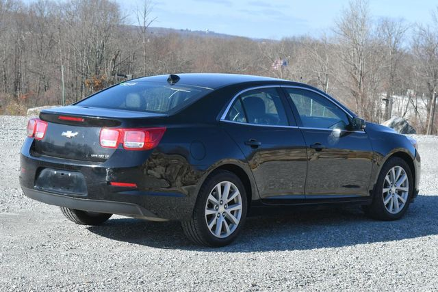 2013 Chevrolet Malibu LT Naugatuck, Connecticut 4
