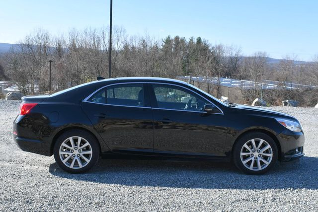 2013 Chevrolet Malibu LT Naugatuck, Connecticut 5
