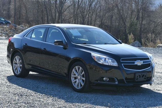 2013 Chevrolet Malibu LT Naugatuck, Connecticut 6