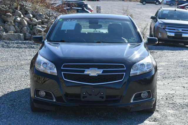 2013 Chevrolet Malibu LT Naugatuck, Connecticut 7