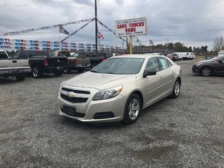 2013 Chevrolet Malibu LS in Shreveport LA, 71118