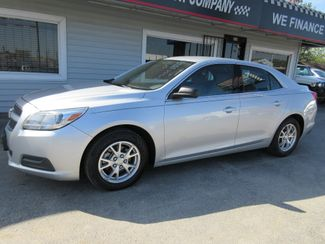 2013 Chevrolet Malibu, PRICE SHOWN IS THE DOWN PAYMENT south houston, TX