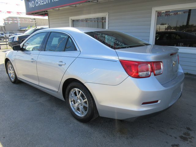 2013 Chevrolet Malibu, PRICE SHOWN IS THE DOWN PAYMENT south houston, TX 2