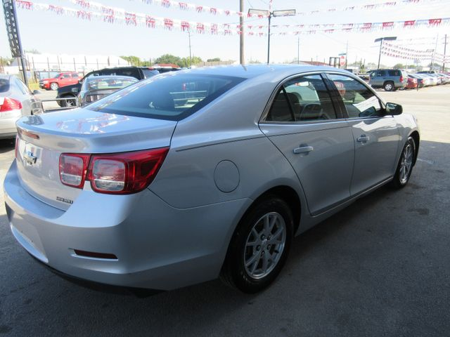 2013 Chevrolet Malibu, PRICE SHOWN IS THE DOWN PAYMENT south houston, TX 4