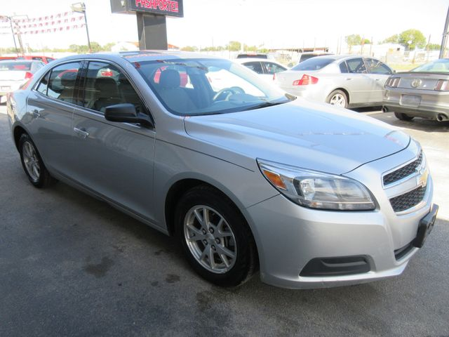 2013 Chevrolet Malibu, PRICE SHOWN IS THE DOWN PAYMENT south houston, TX 5