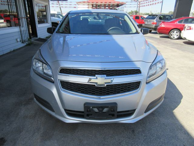 2013 Chevrolet Malibu, PRICE SHOWN IS THE DOWN PAYMENT south houston, TX 7