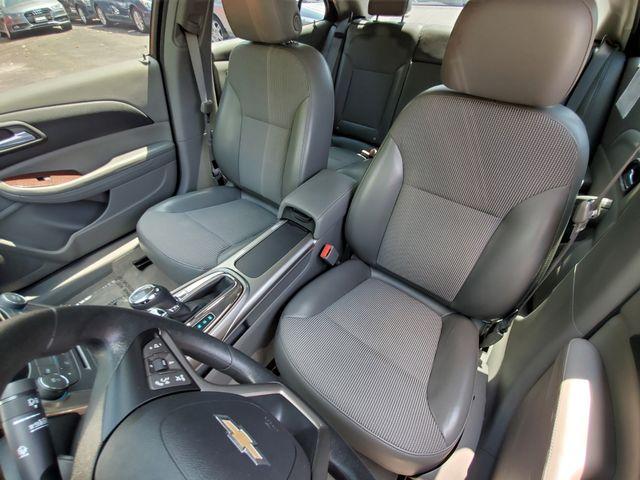 2013 Chevrolet Malibu LT in Sterling, VA 20166